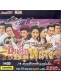 CH224 : หนังจีนชุด ขุนศึกตระกูลหยาง 14 ตอน ทวนสะท้านแผ่นดิน DVD 5 แผ่น