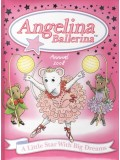 ct0648:การ์ตูน Angelina Ballerina 12 IN 1DVDV 1 แผ่นจบ