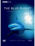 ft018 : สารคดี The Blue Planet DVD 5 แผ่น