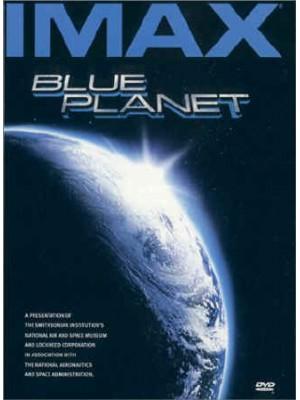 ft022 :สารคดี IMAX 70 centrimeter ตอน Blue Planet 1 แผ่น