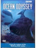ft039 :สารคดี Ocean Odyssey สัตว์แปลกทะเลลึก  DVD Master 1 แผ่นจบ