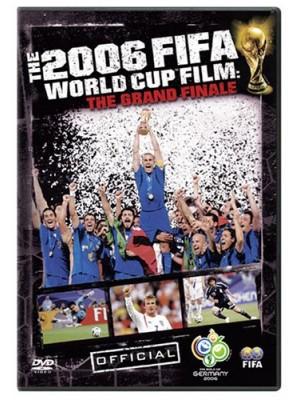 ft017 :สารคดี 2006 FIFA World Cup Film  1 DVD