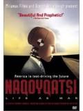 ft007 :สารคดี Naqoyqatsi : Life As War สงครามมนุษย์ 1DVD