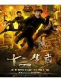 cm0106 : Chinese Zodiac วิ่ง ปล้น ฟัด DVD 1 แผ่น