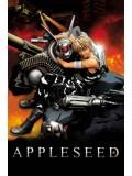 ct0010 : การ์ตูน Apple Seed DVD 1 แผ่นจบ