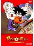 ct0003: Dragonball ตอนเด็ก ( พากย์ไทย) 8 แผ่น