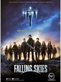 Se1209 : ซีรีย์ฝรั่ง Falling Skies Season 2[เสียงไทย] DVD 2 แผ่นจบ