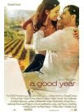 EE1569 : A Good Year อัศจรรย์แห่งชีวิต DVD 1 แผ่นจบ