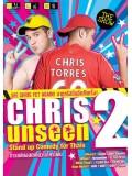 TV009 : คริส อันซีน 2 เดอะ-รีเทิร์น-ออฟ-คริส-ตอร์เรส DVD MASTER 2 แผ่นจบ