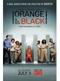 Se1086 : ซีรีย์ฝรั่ง Orange is the New Black Season 1 DVD 4 แผ่นจบ