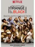 Se1161 : ซีรีย์ฝรั่ง Orange is the New Black Season 2 DVD 4 แผ่นจบ