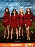 Se1164 : ซีรีย์ฝรั่ง Pretty Little Liars Season 4 [ซับไทย] 5 แผ่นจบ