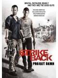 se0859 : ซีรีย์ฝรั่ง Strike Back Season 1: Project Dawn [ซับไทย] 4 แผ่น