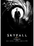 E829: Skyfall 007 พลิกรหัสพิฆาตพยัคฆ์ร้าย 2012 DVD 1 แผ่น