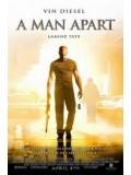 ED0913 : A man Apart พยัคฆ์ดุพันธุ์ระห่ำ Master 1 แผ่น