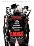 E923 : Django Unchained  จังโก้ โคตรคนแดนเถื่อน DVD Master 1 แผ่นจบ