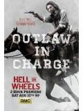 Se1075  ซีรีย์ฝรั่ง  Hell on Wheels Season 3 (ซับไทย)  DVD 3 แผ่นจบ