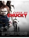 EE1039 : หนังฝรั่ง Curse Of Chucky คำสาปแค้นฝังหุ่น DVD 1 แผ่น
