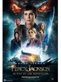 EE1062 : Percy Jackson Sea of Monsters เพอร์ซี่ย์ แจ็คสัน กับอาถรรพ์ทะเลปีศาจ DVD 1 แผ่น