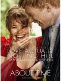 EE1107 : About Time ย้อนเวลาให้เธอ (ปิ๊ง)รัก DVD1 แผ่น