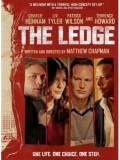 EE1125: The Ledge เล่ห์กลลวงพิศวาส DVD 1 แผ่น