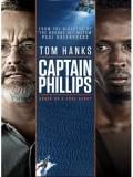 EE1156: Captain Phillips กัปตันฟิลิปส์ ฝ่านาทีระทึกโลก DVD 1 แผ่น