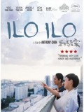 EE1165 : หนังฝรั่ง Ilo Ilo อิโล อิโล่ เต็มไปด้วยรัก DVD 1 แผ่นจบ