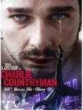 EE1176 : หนังฝรั่ง The Necessary Death Of Charlie Countryman ชาร์ลี คันทรีแมน รักนี้อย่าได้ขวาง DVD 1 แผ่นจบ