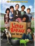 EE1194 : หนังฝรั่ง The Little Rascals Save The Day แก๊งค์จิ๋วจอมกวน 2 DVD 1 แผ่น