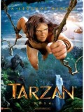 ct0905 : Tarzan ทาร์ซาน DVD 1 แผ่นจบ