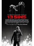 EE1236 : 13 Sins เกม13 เล่นไม่รอด DVD 1 แผ่นจบ