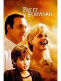 EE1238 : Pay It Forward หากใจเราพร้อม จะให้(ใจ)เราจะได้มากกว่าหนึ่ง DVD(ซับไทย)1 แผ่นจบ