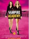 EE1239 : หนังฝรั่ง Vampire Academy แวมไพร์ อะคาเดมี่ มัธยม มหาเวทย์ DVD 1 แผ่นจบ