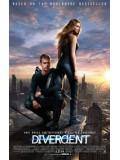 EE1749 : Divergent คนแยกโลก Master 1 แผ่น