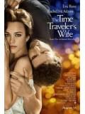 EE1298 : The Time Traveler's Wife รักอมตะของชายท่องเวลา DVD 1 แผ่นจบ