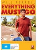 EE1307 : Everything Must Go พระเจ้า(ไม่)ช่วย... คนซวยชื่อนิค DVD 1 แผ่นจบ