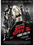 EE1348 : Sin City 2 A Dame to Kill For ซินซิตี้ 2 ขบวนโหด นครโฉด DVD 1 แผ่นจบ