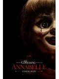 EE1377 : Annabelle แอนนาเบลล์ ตุ๊กตาผี DVD 1 แผ่นจบ