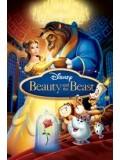ct1026 : หนังการ์ตูน Beauty and The Beast โฉมงามกับเจ้าชายอสูร DVD 1 แผ่น
