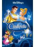 ct0961 : หนังการ์ตูน Cinderella DVD 1 แผ่น