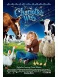 am0107 : หนังการ์ตูน Charlotte's Web แมงมุมเพื่อนรัก DVD 1 แผ่น