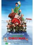 ct0622 : Arthur Christmas ของขวัญจานด่วน ป่วนคริสต์มาส DVD 1 แผ่น