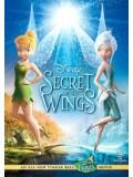 ct0638 : Tinkerbell Secret of the Wings ความลับของปีกนางฟ้า 1 แผ่นจบ