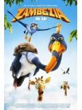 ct0658 : หนังการ์ตูน Zambezia เหยี่ยวน้อยฮีโร่ พิทักษ์แดนวิหค DVD 1 แผ่น