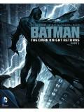 ct0570 : Batman The Dark Knight Returns Part 1 แบทแมน อัศวินคืนรัง DVD 1 แผ่นจบ