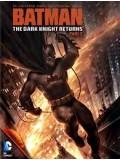 ct0668 : หนังการ์ตูน Batman The Dark Knight Returns: Part 2 แบทแมน อัศวินคืนรัง DVD1 แผ่น