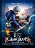 ct0683 : หนังการ์ตูน Rise of the Guardians ห้าเทพผู้พิทักษ์ DVD 1 แผ่นจบ