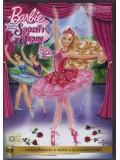 ct0684: Barbie In The Pink Shoes บาร์บี้กับมหัศจรรย์รองเท้าสีชมพู DVD 1 แผ่นจบ