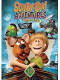 ct0721 Scooby-Doo! Adventures: The Mystery Map สคูบี้ดู ผจญภัยล่าลายแทงโจรสลัด 1แผ่นจบ