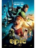 ct0733 : หนังการ์ตูน Epic บุกอาณาจักรคนต้นไม้ DVD 1 แผ่น